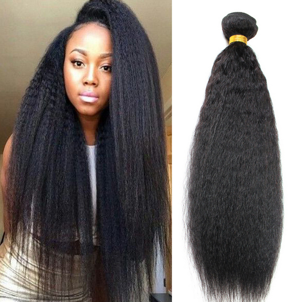 Virgin Remy Hair On Ebay 57